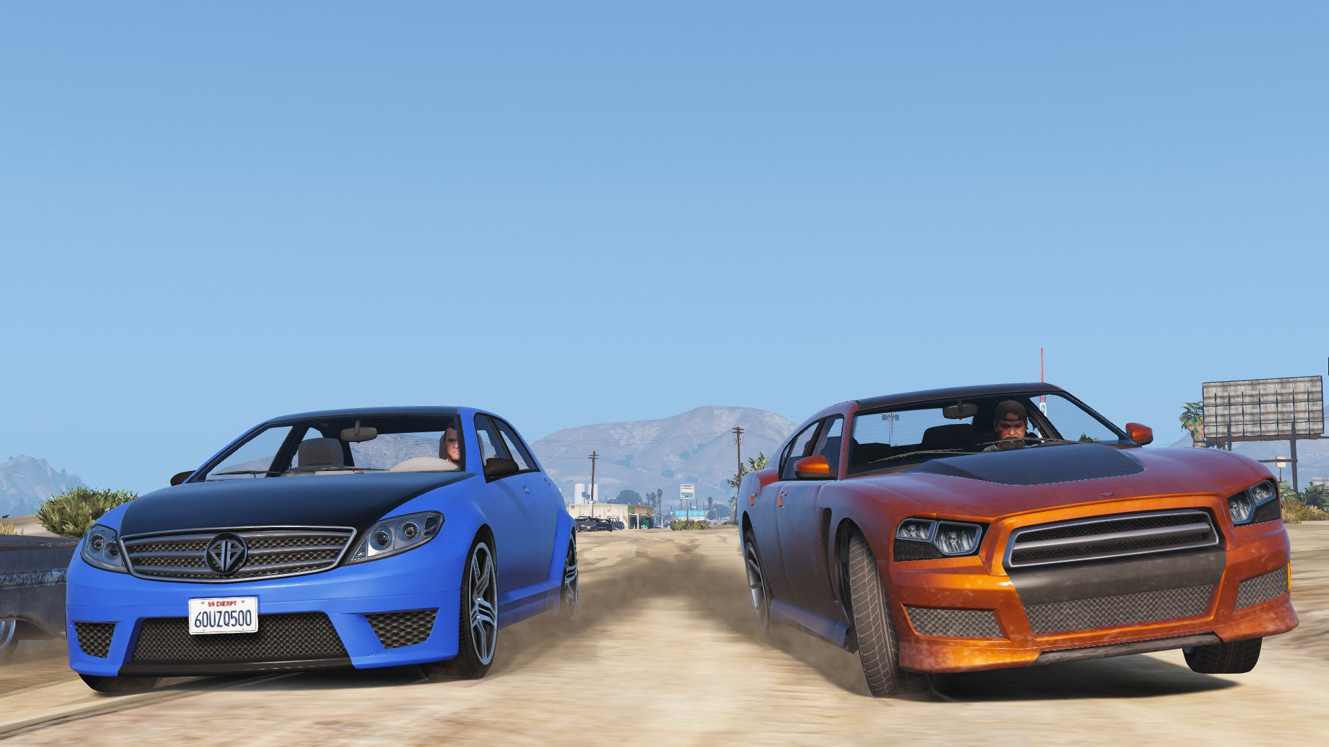 Street Races Gta5 Mods Com