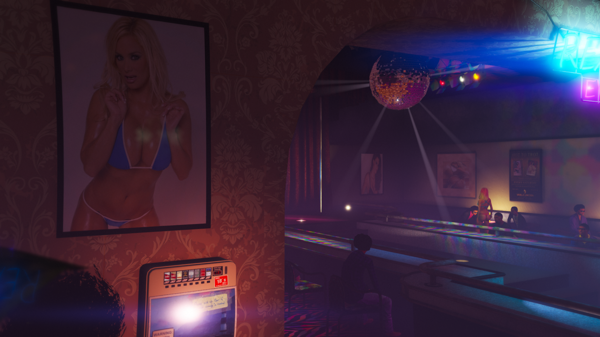 Are new rules for chicago's strip clubs coming