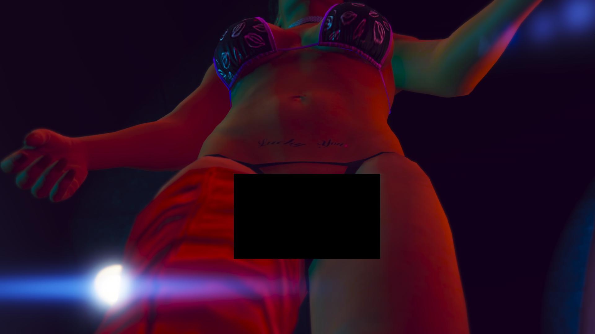 gta 5 stripclub