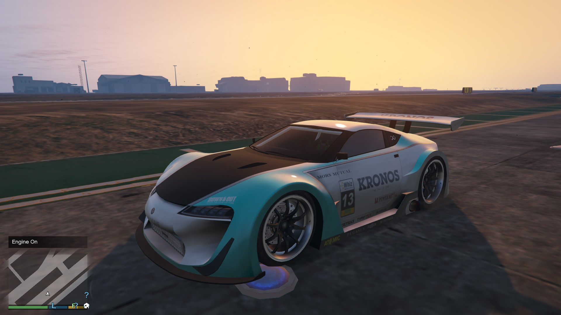 Cunning Stunts DLC Vehicles Add-On - GTA5-Mods com