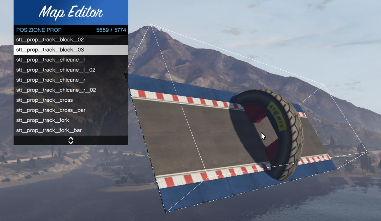 Stunt props for Map Editor - GTA5-Mods com