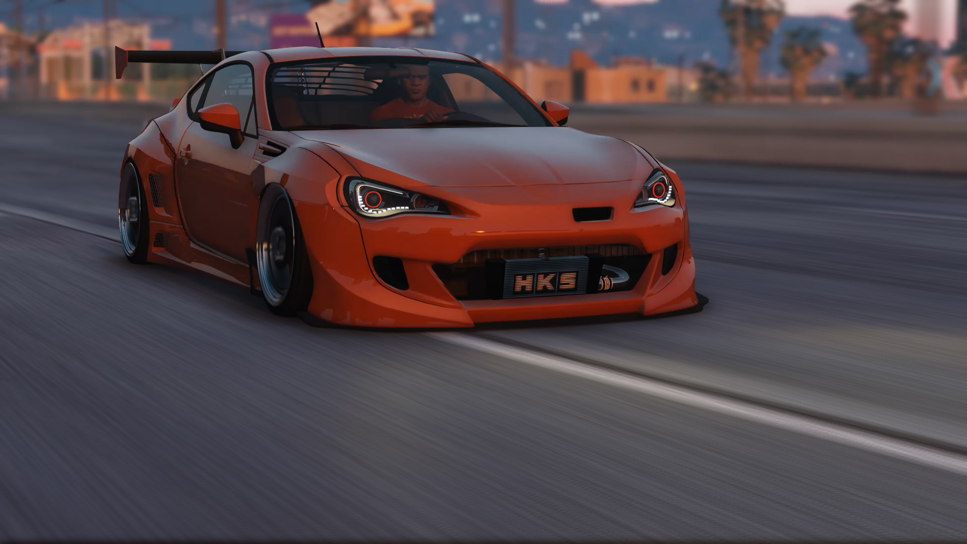 subaru brz rocket bunny v3 add on replace livery gta5. Black Bedroom Furniture Sets. Home Design Ideas