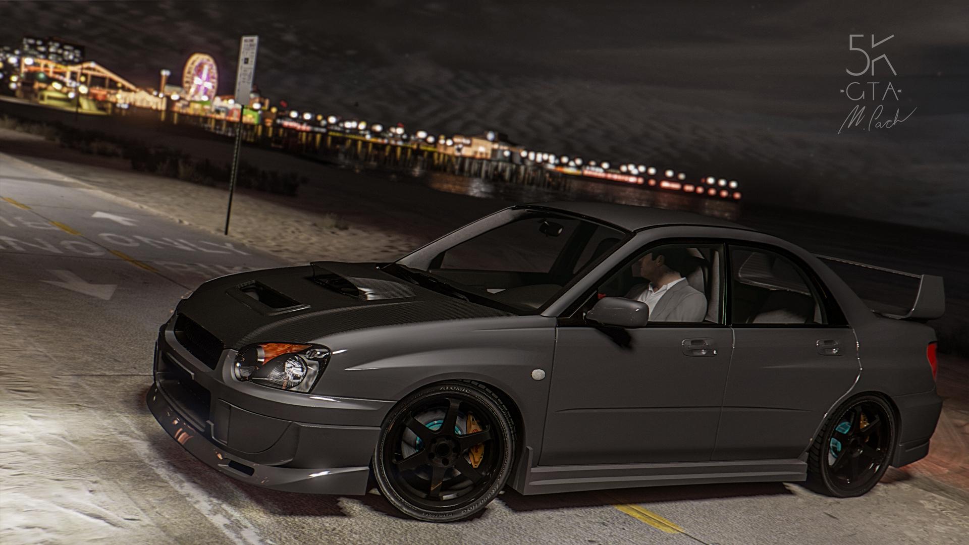 Subaru impreza wrx sti 2004 add on tuning gta5 mods 569d90 balksz 13 altavistaventures Gallery
