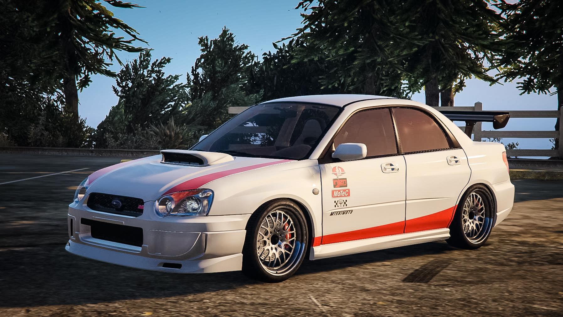 Subaru Goes Racing - Super Street Magazine  |Subaru Racer