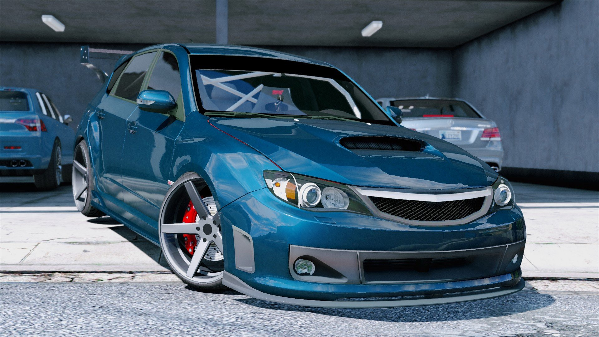 Subaru impreza wrx sti gta5 mods 28d42e 22268287299 f2cf90e5dd o vanachro Choice Image