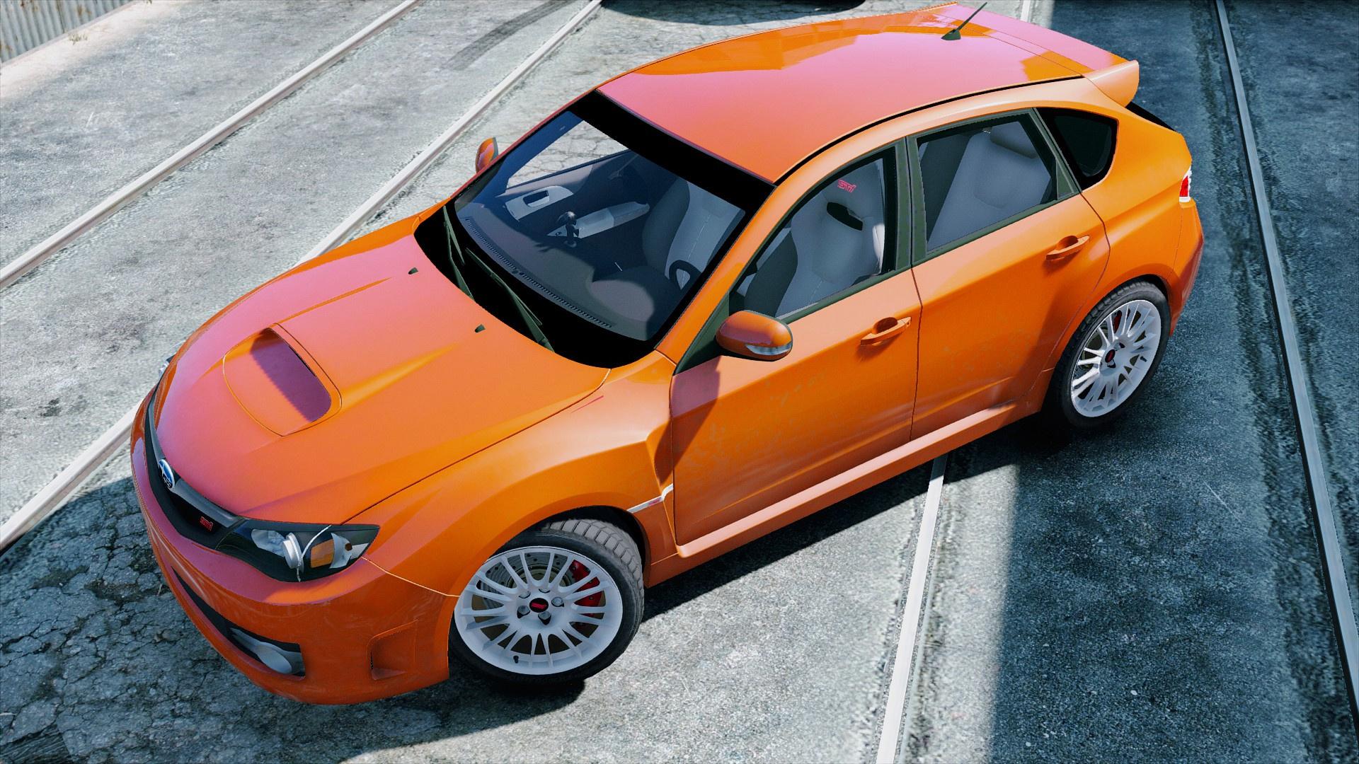 Subaru impreza wrx sti gta5 mods 28d42e 22455089035 1d3755a8b5 o vanachro Choice Image