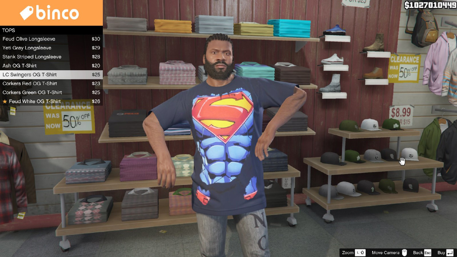 how to become a superhero in gta 5