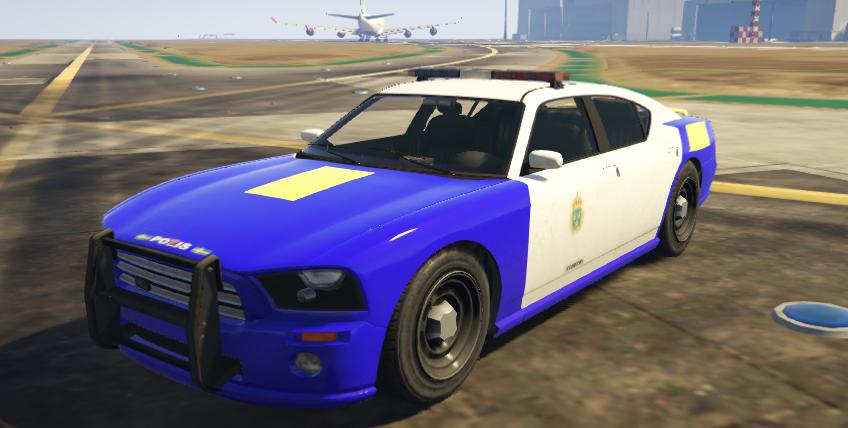 253763 swepol3 - Gta 5 Police Cars