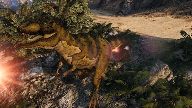 minecraft xbox 360 dinosaur mod download