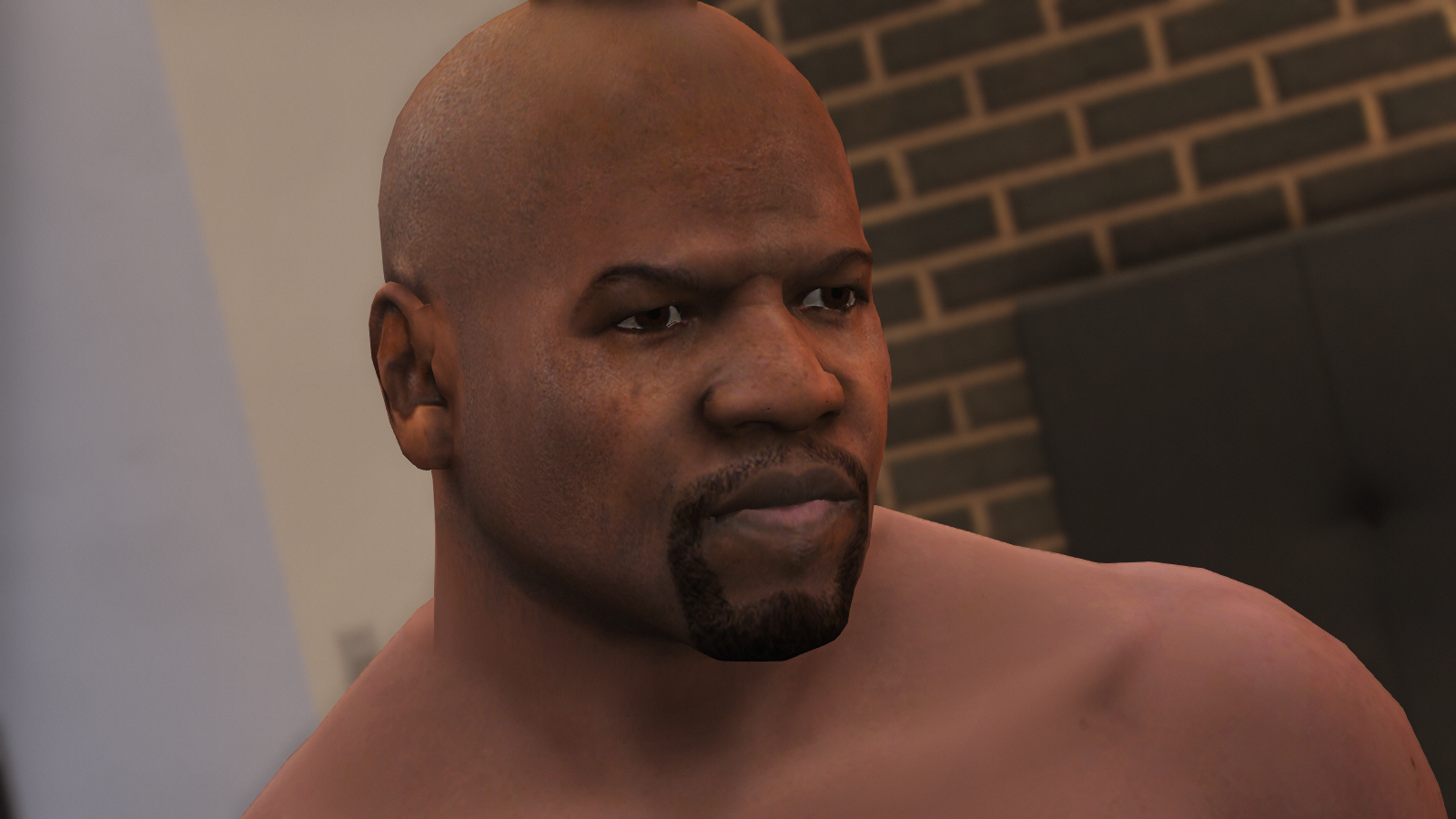 terry crews - photo #41