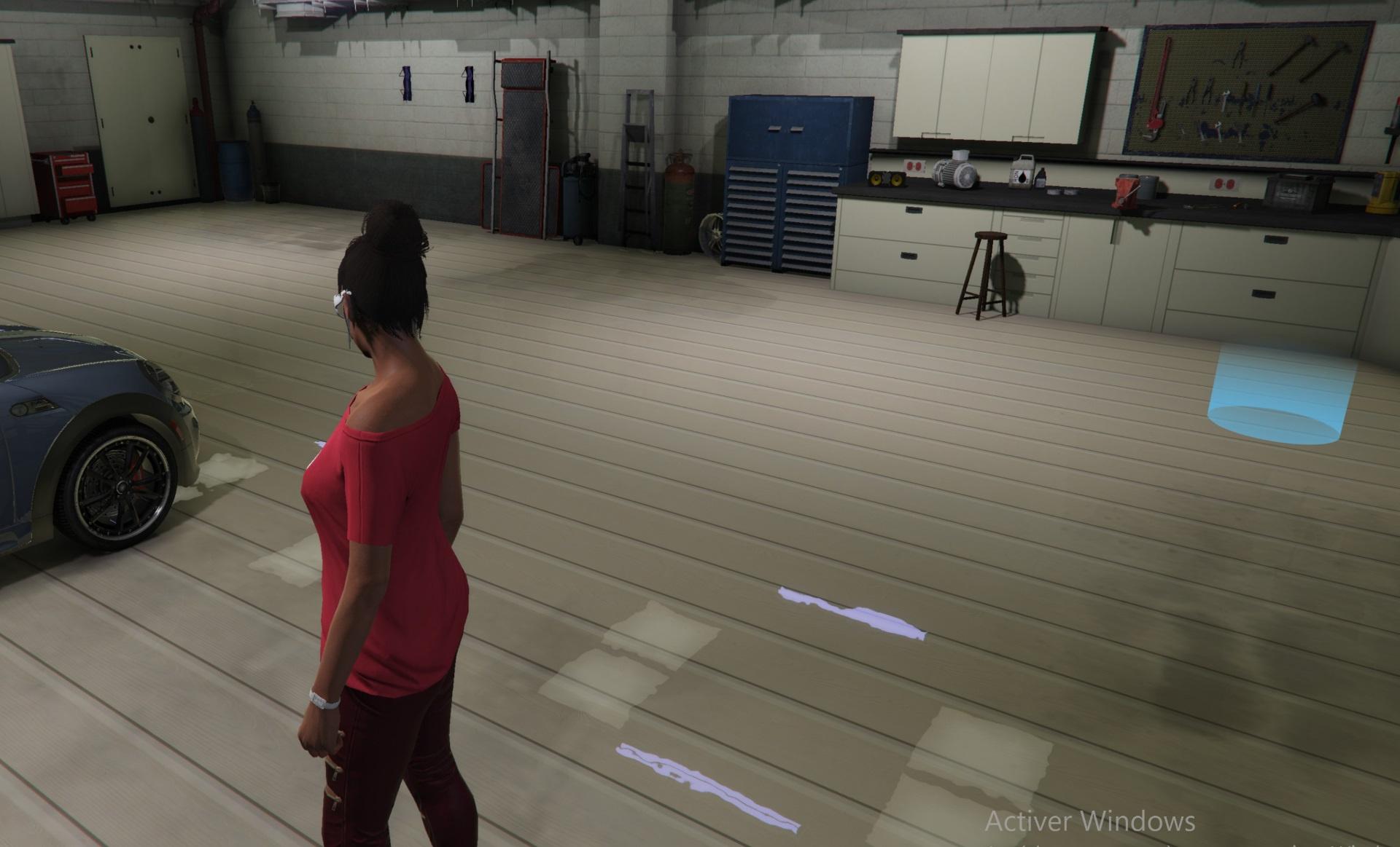 online garage floor retextures gta5 mods com 6e70f3 31