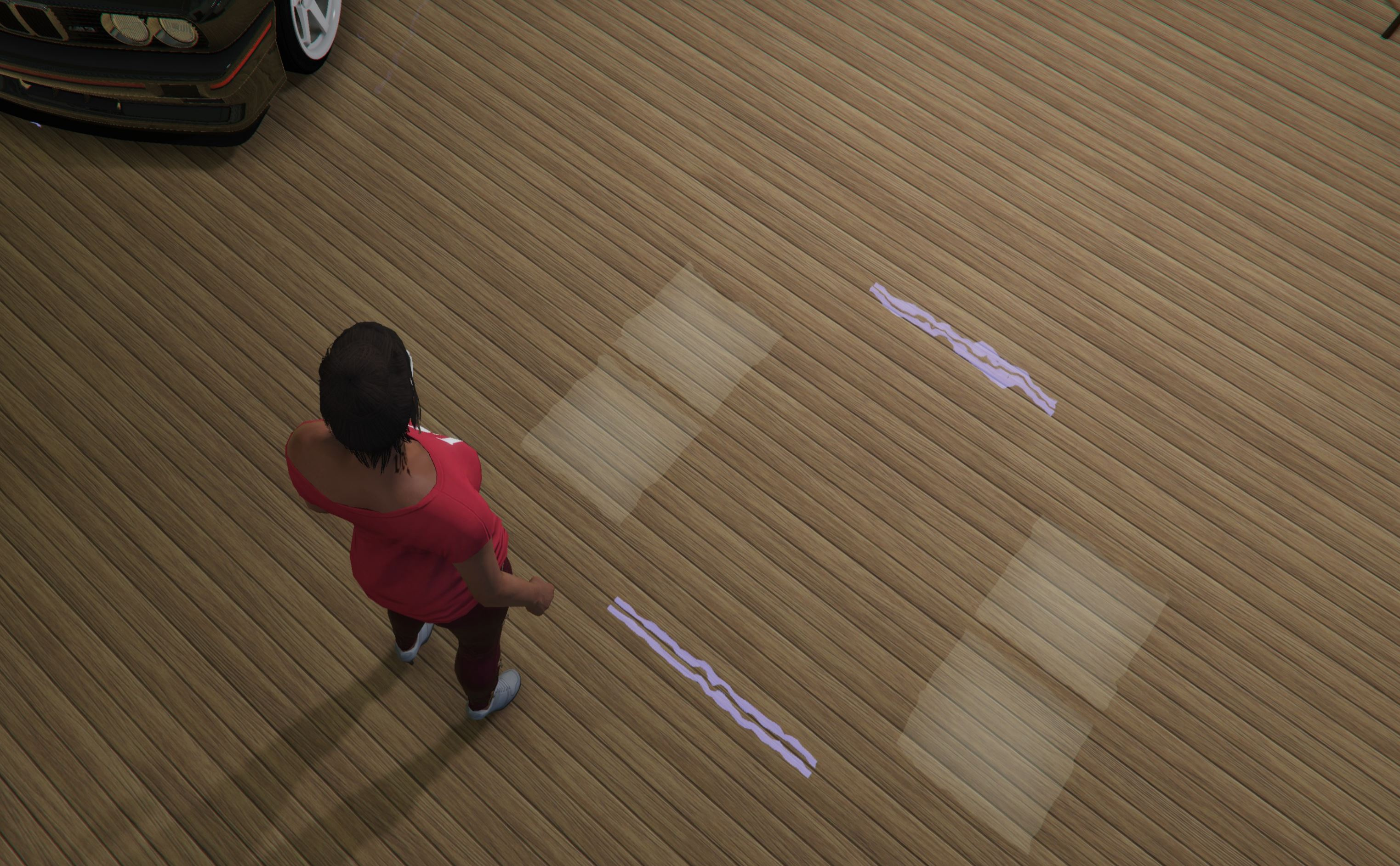 Online garage floor retextures gta5 for Online floor