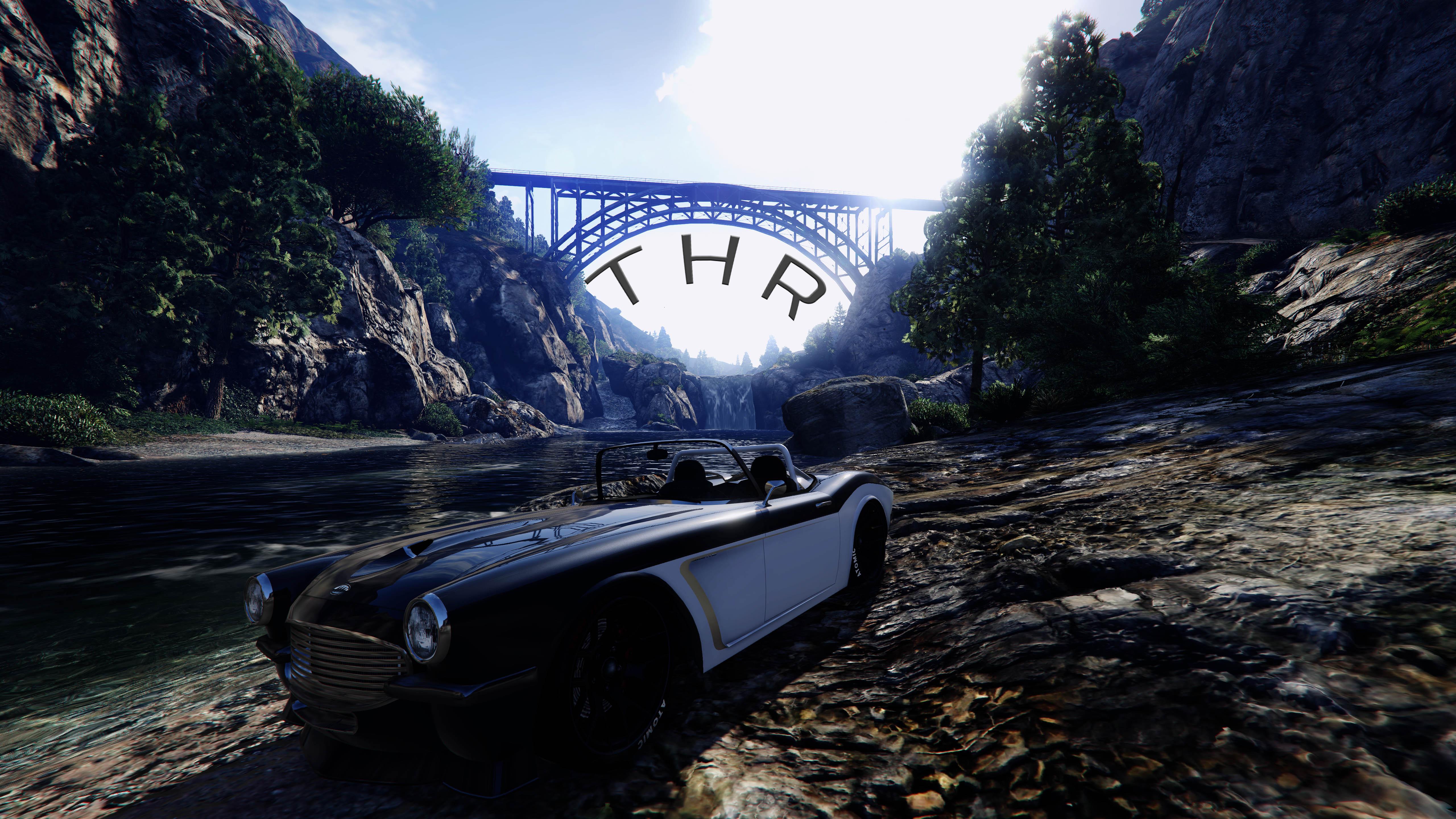 TH Reshade - GTA5-Mods com
