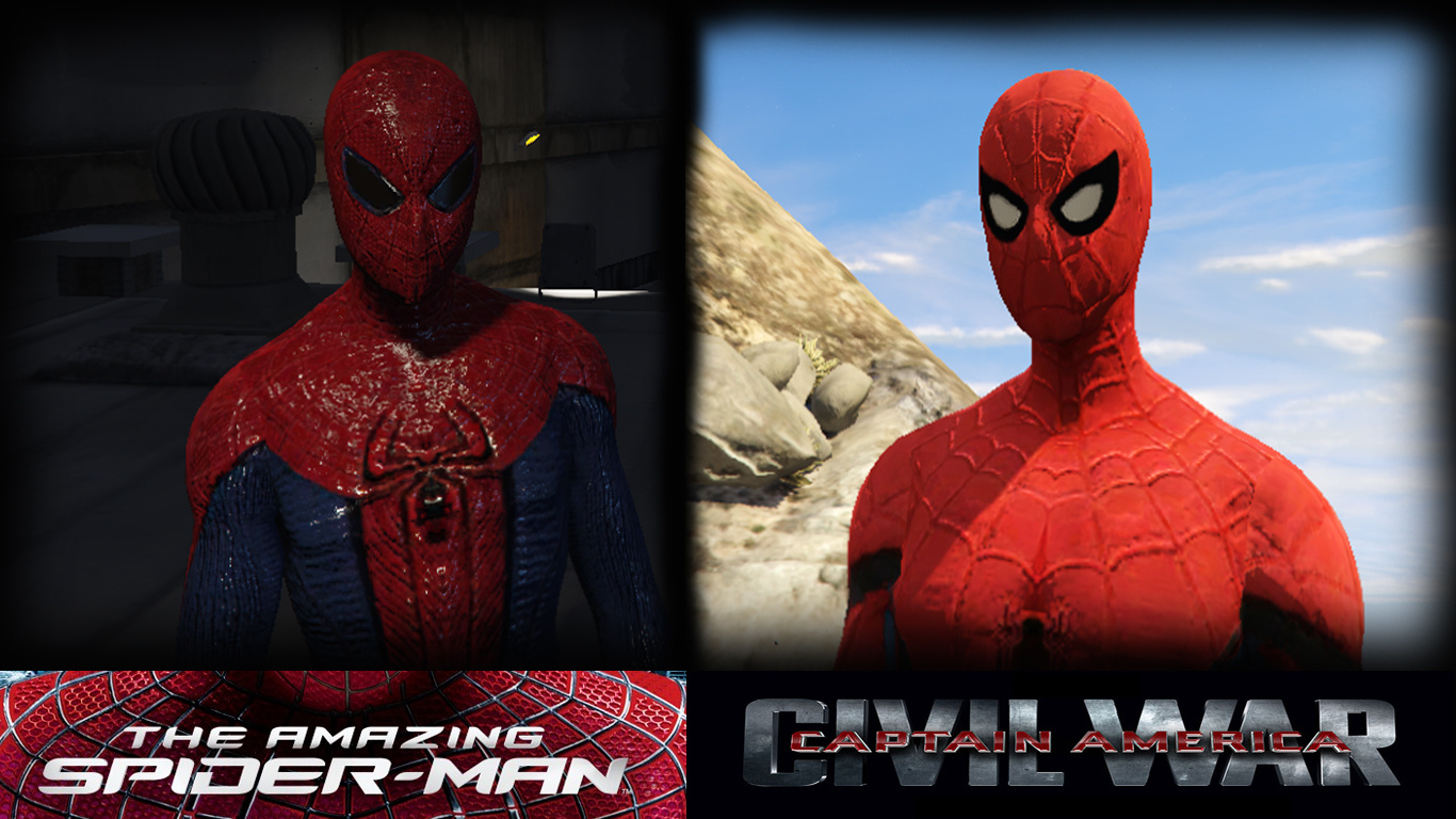 an analysis of spider man the movie With a improved version of the iron spider suit, spider-man was aided by the trainees to fight iron man able to transmit data from kinisthetic analysis of.