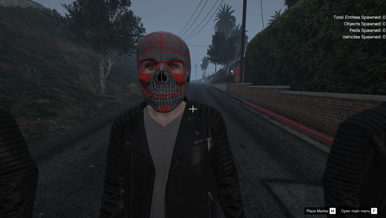 The Horror Gang (The Purge) - GTA5-Mods.com