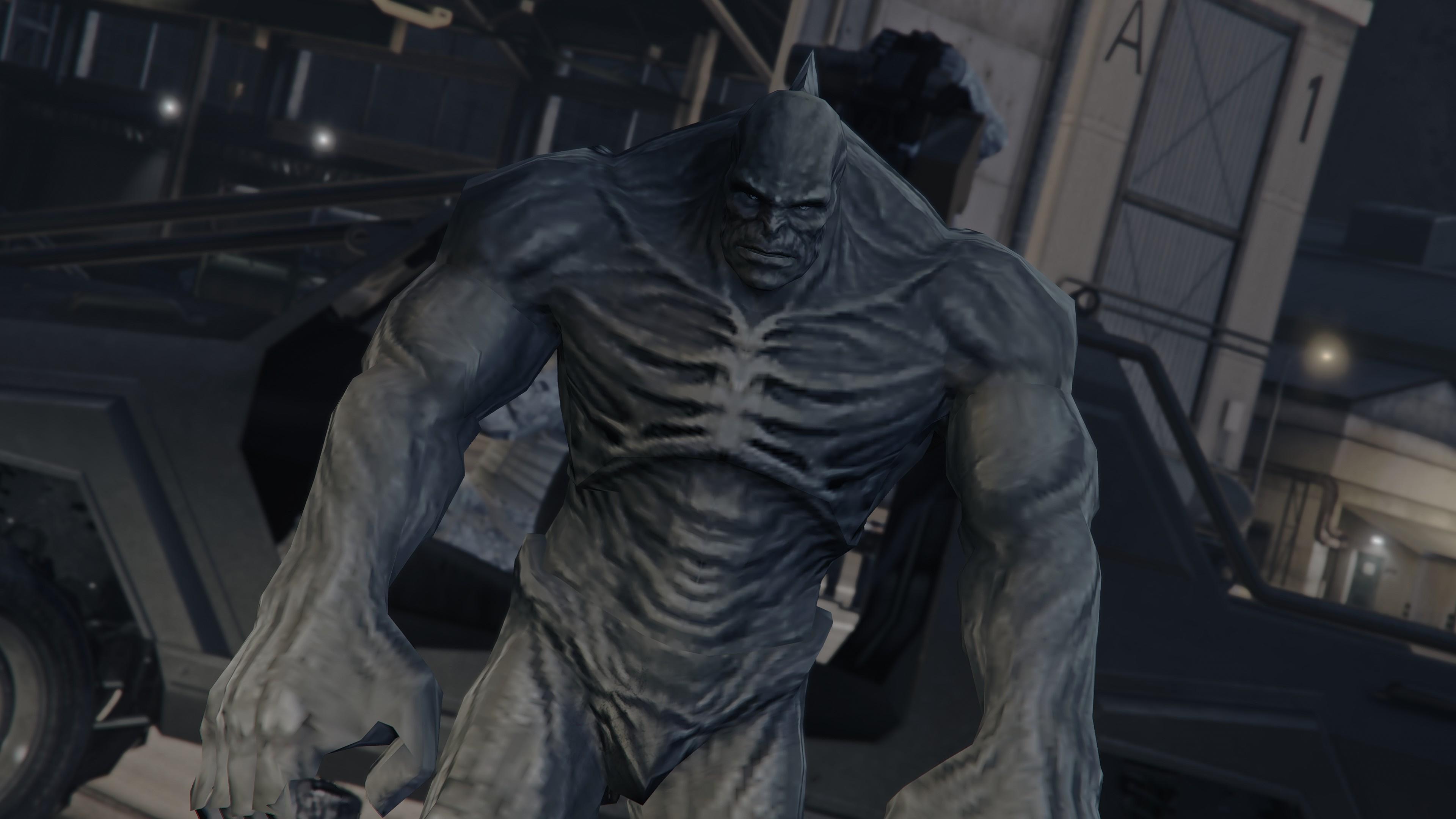 The Incredible Hulk (2008) Pack [Add-On] - GTA5-Mods com