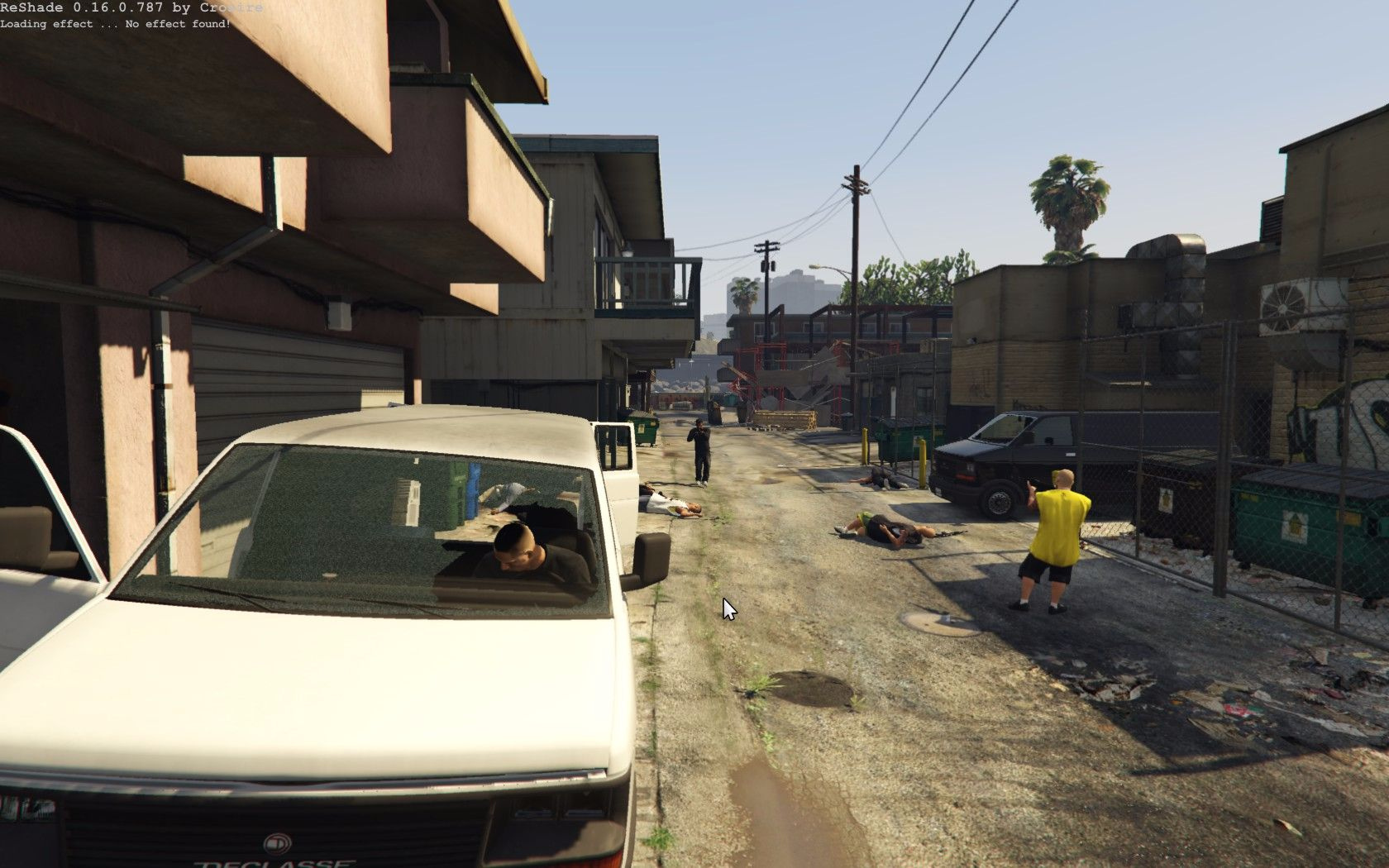 The Red House New Heists And Missions Gta5