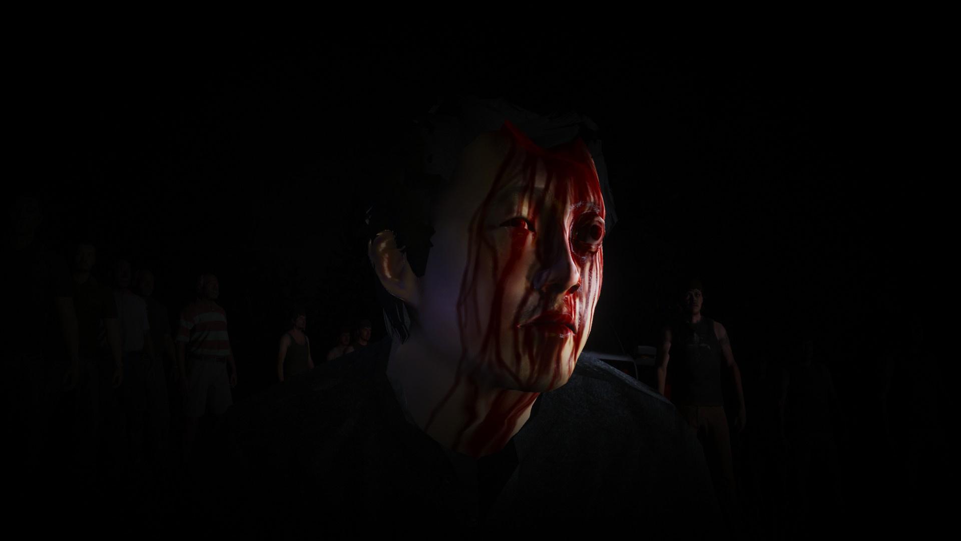 The Walking Dead Glenn Rhee Add On Ped Gta5 Mods Com