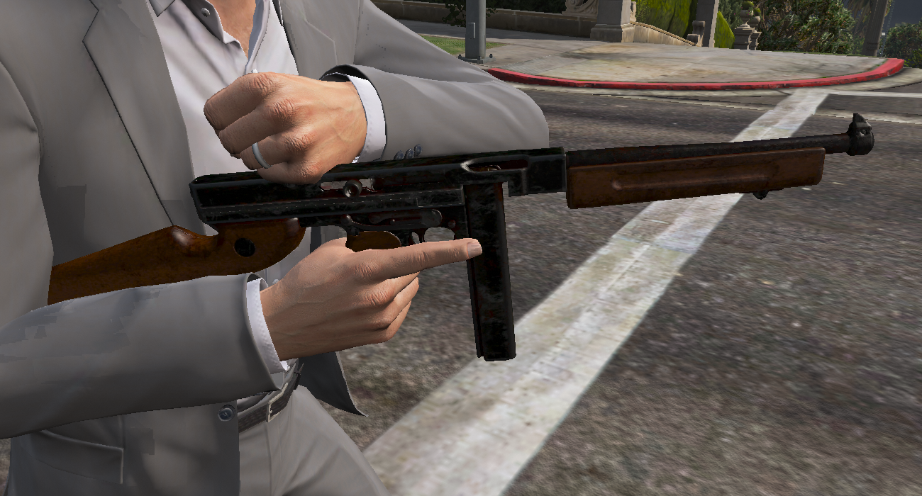 Scout's Love And War Scattergun Reload