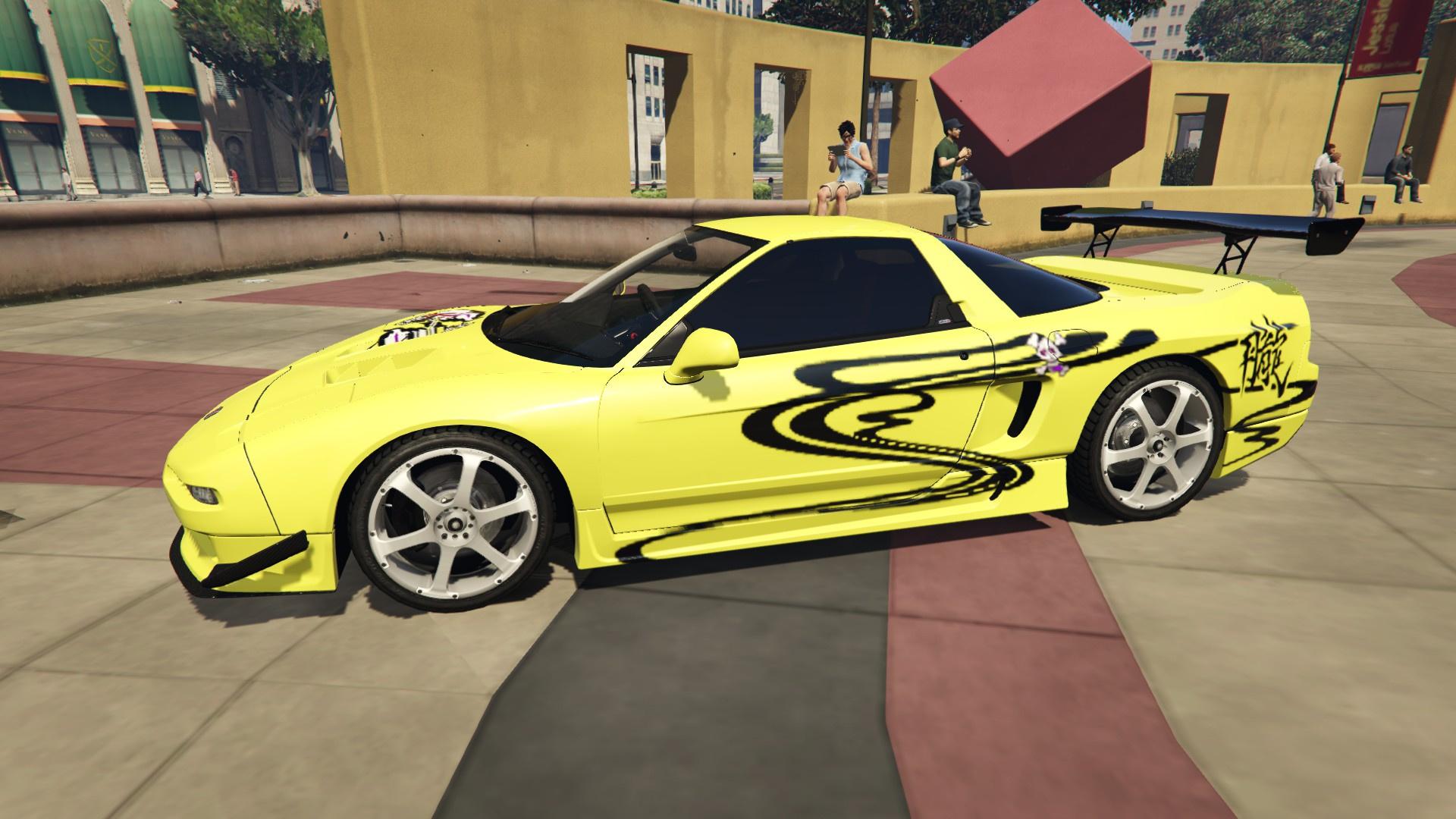 tokyo xtreme racer drift