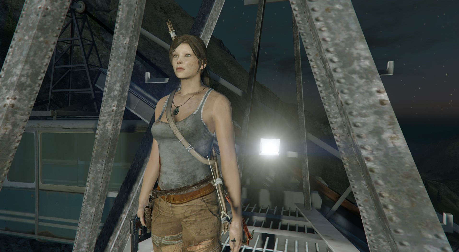 tomb raider 2013 outfits mods download