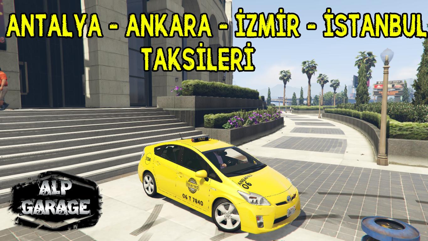 058212 taksi kapak