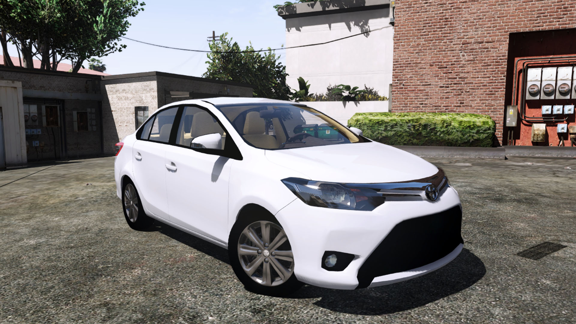 rent yaris features car in toyota a details dubai