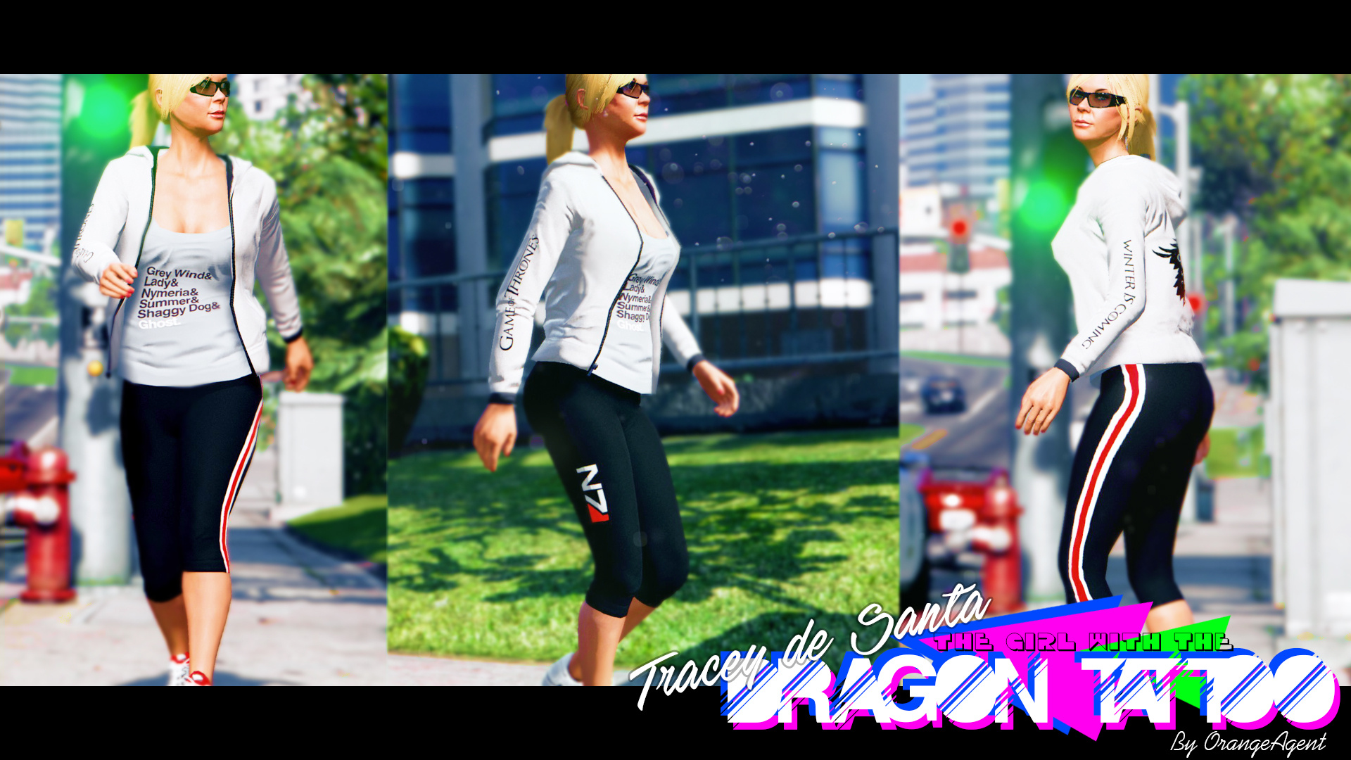 Gta 5 Tracey | www.imgkid.com - The Image Kid Has It!