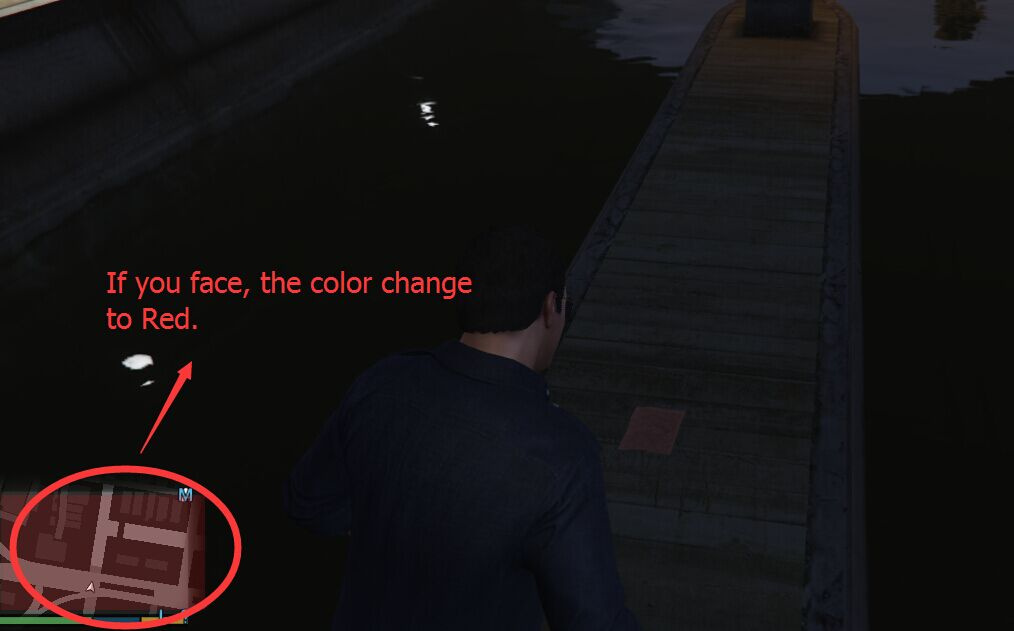 Car Paint Detector >> Treasure Detector - GTA5-Mods.com