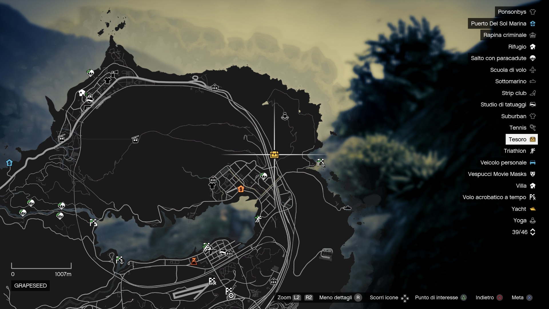 treasure hunt gta gta5 maps mods downloads