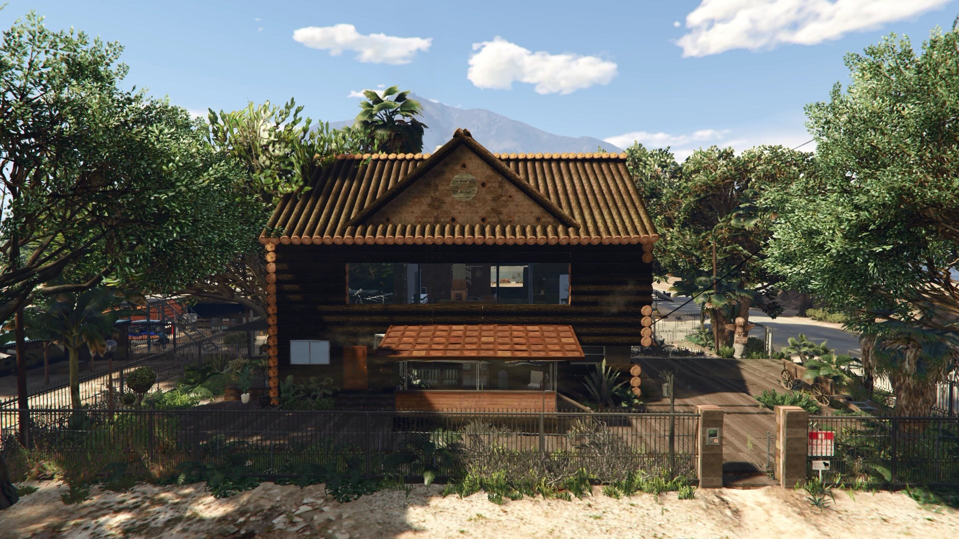 Latest GTA 5 Mods - House - GTA5-Mods com