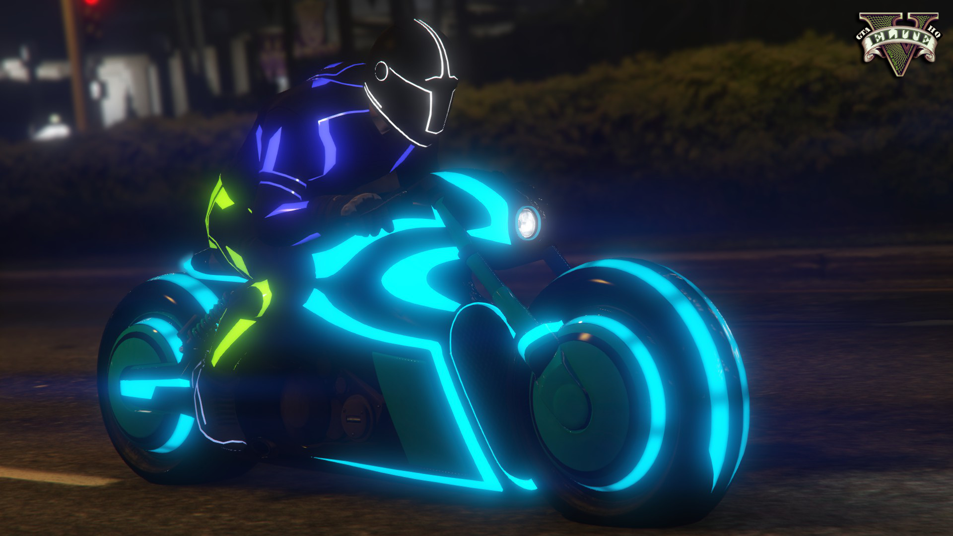 Tron Outfits For Mp Character Menyoo Gta5 Mods Com