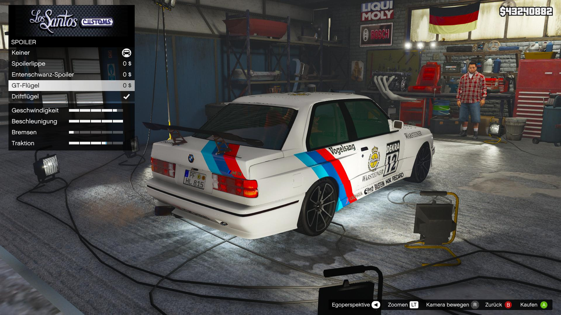 tuning parts for mrjappie241 39 s 1991 bmw e30 m3 gta5. Black Bedroom Furniture Sets. Home Design Ideas