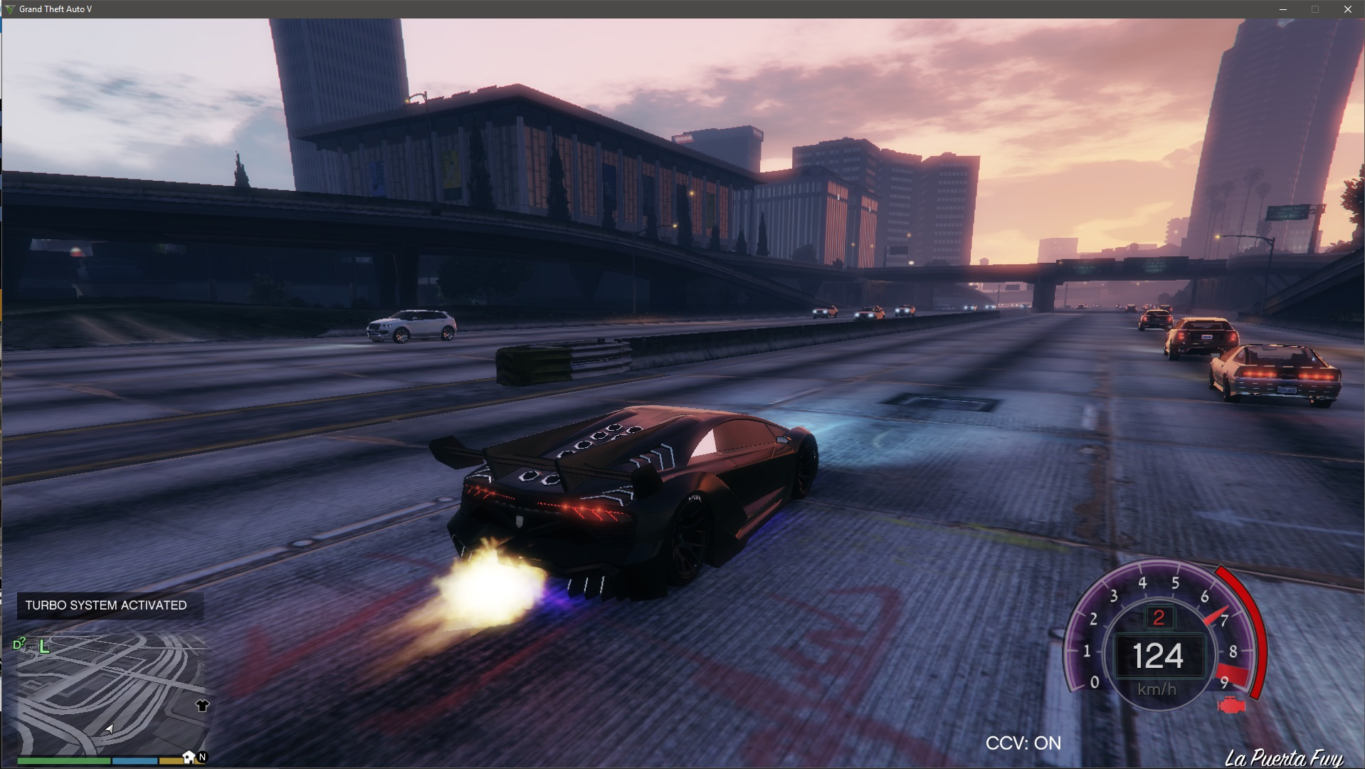 TurboSystemV (Ultra Nitro) - GTA5-Mods com