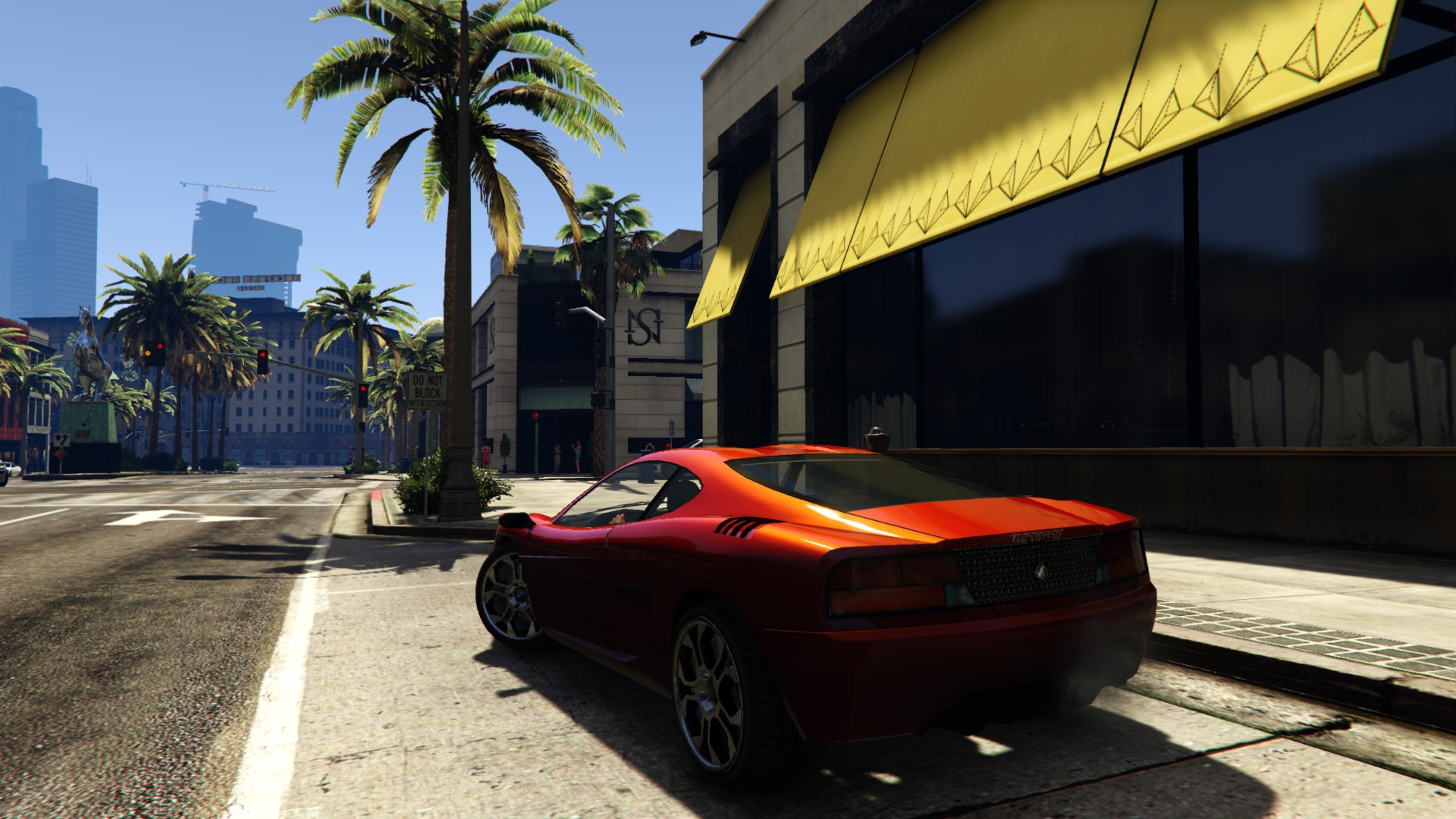 Turismo from GTA IV - GTA5-Mods.com