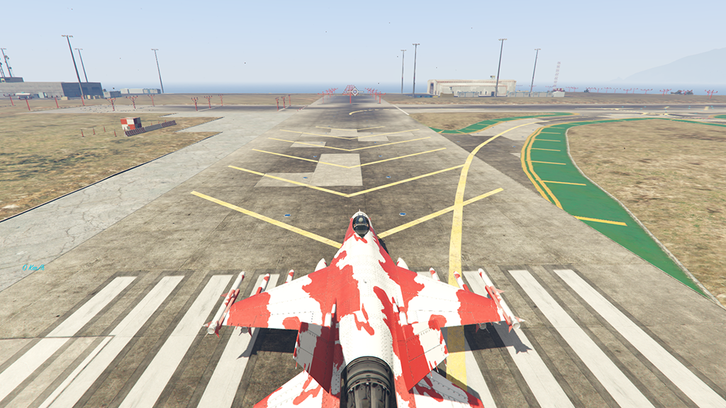 gta 5 how to get jet