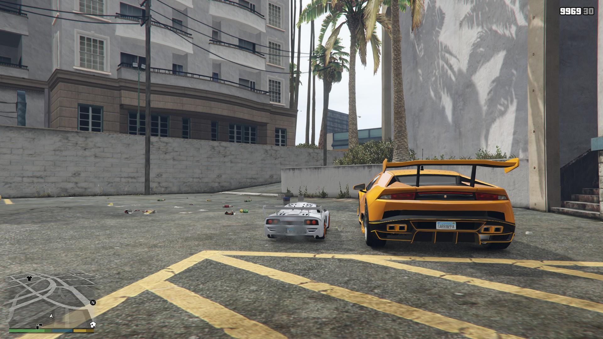 Tyrus Rc Car Gta5 Mods Com