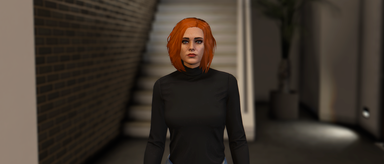 Innocent Hairstyle for MP Female [Fivem/SP] - GTA5-Mods.com