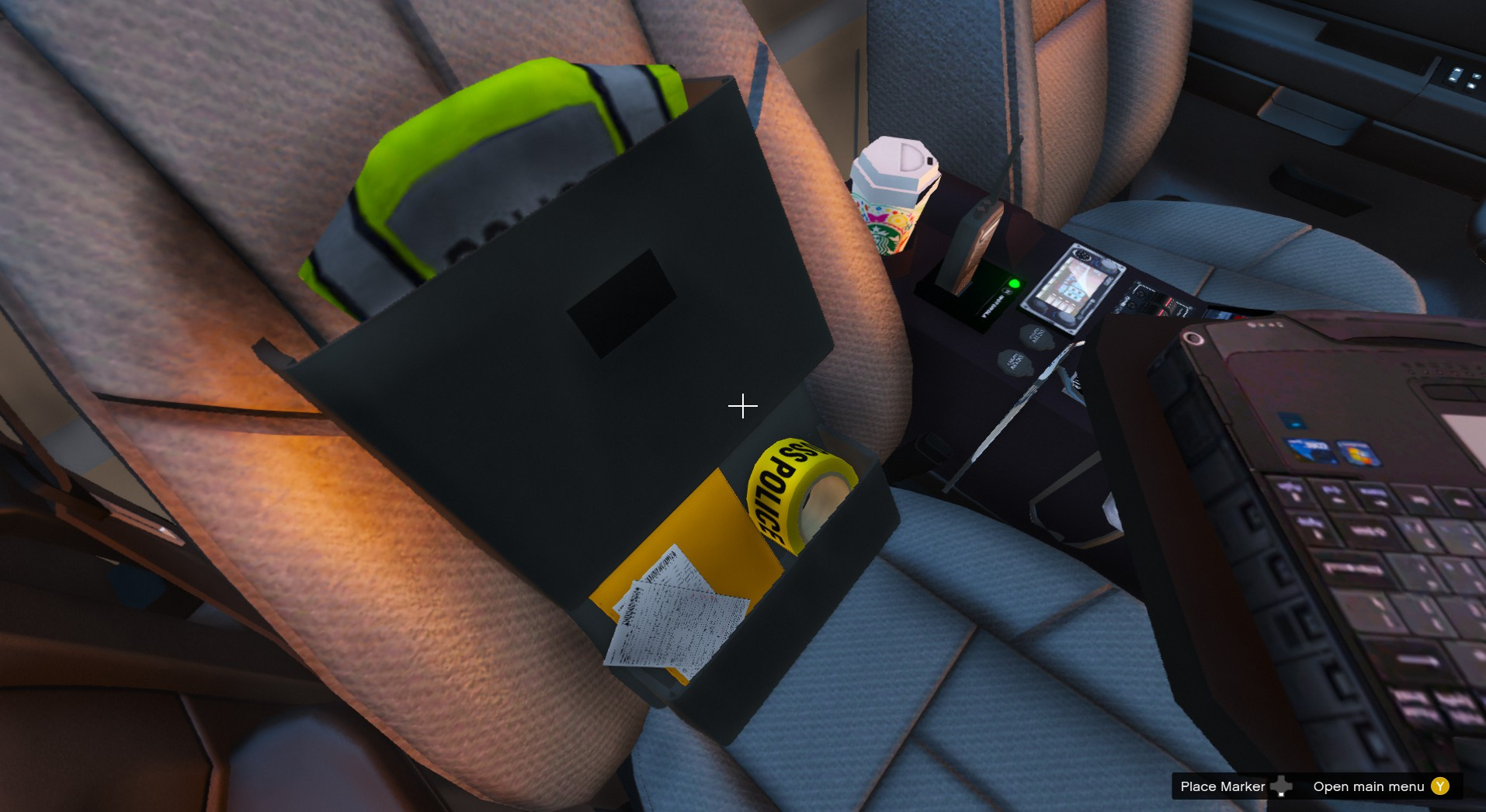 Undercover Chevy Silverado [ELS] ADD ON/REPLACE - GTA5-Mods com