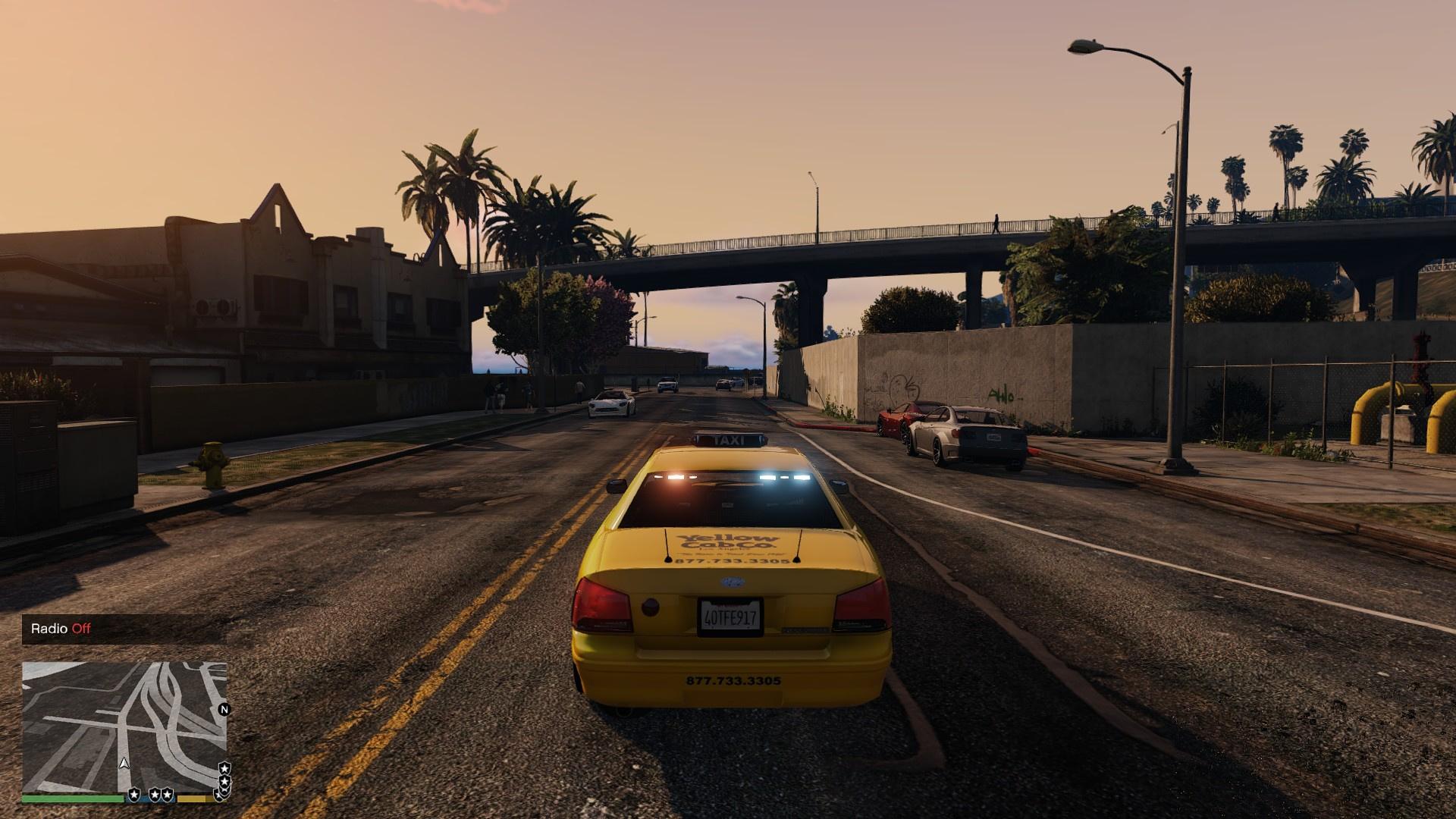 Unmarked police car gta 5 - 99cc30 Gta5 2015 08 29 17 44 28