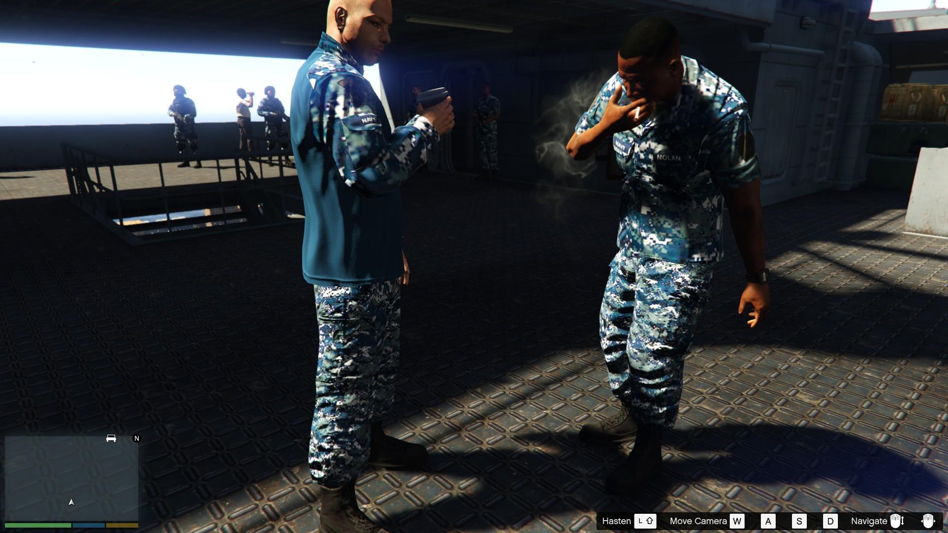 united states navy uniform