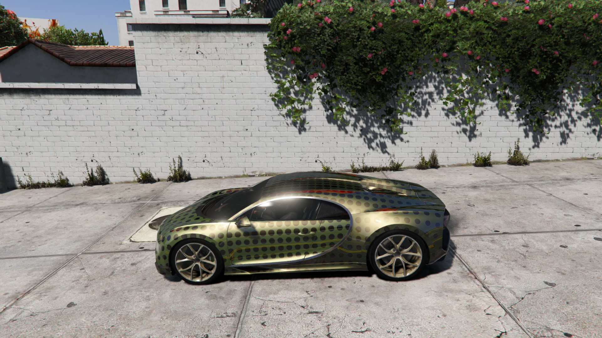 universal paint jobs for bugatti chiron by gta5korn gta5. Black Bedroom Furniture Sets. Home Design Ideas