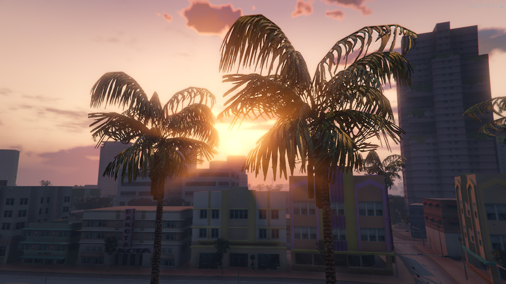 V: Vice City - GTA5-Mods com