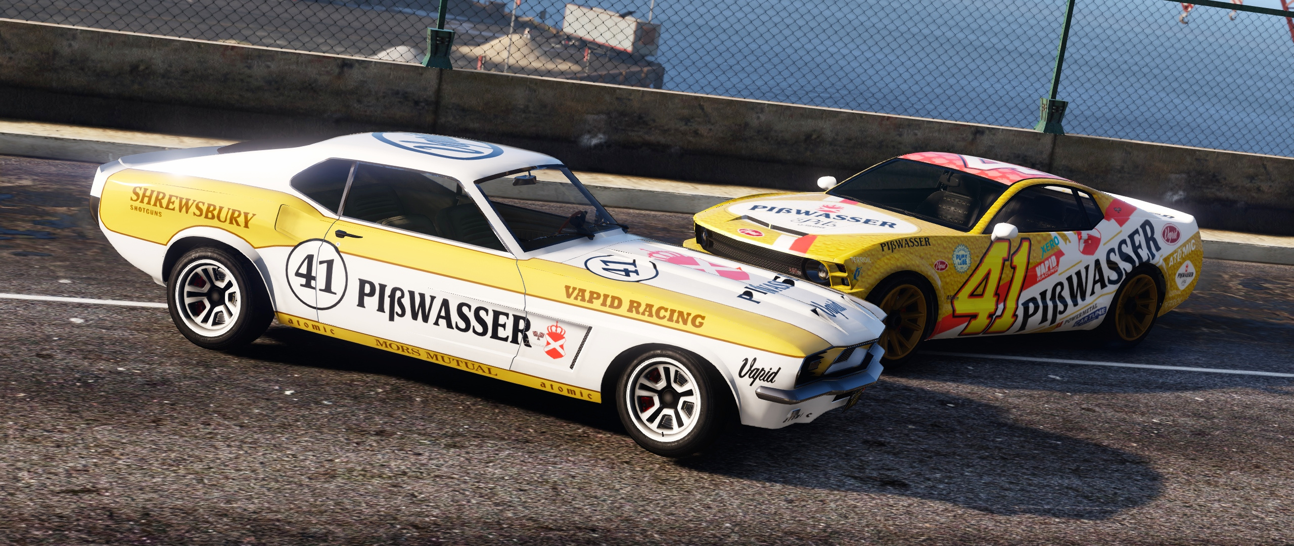 vapid dominator classic add on liveries tuning template