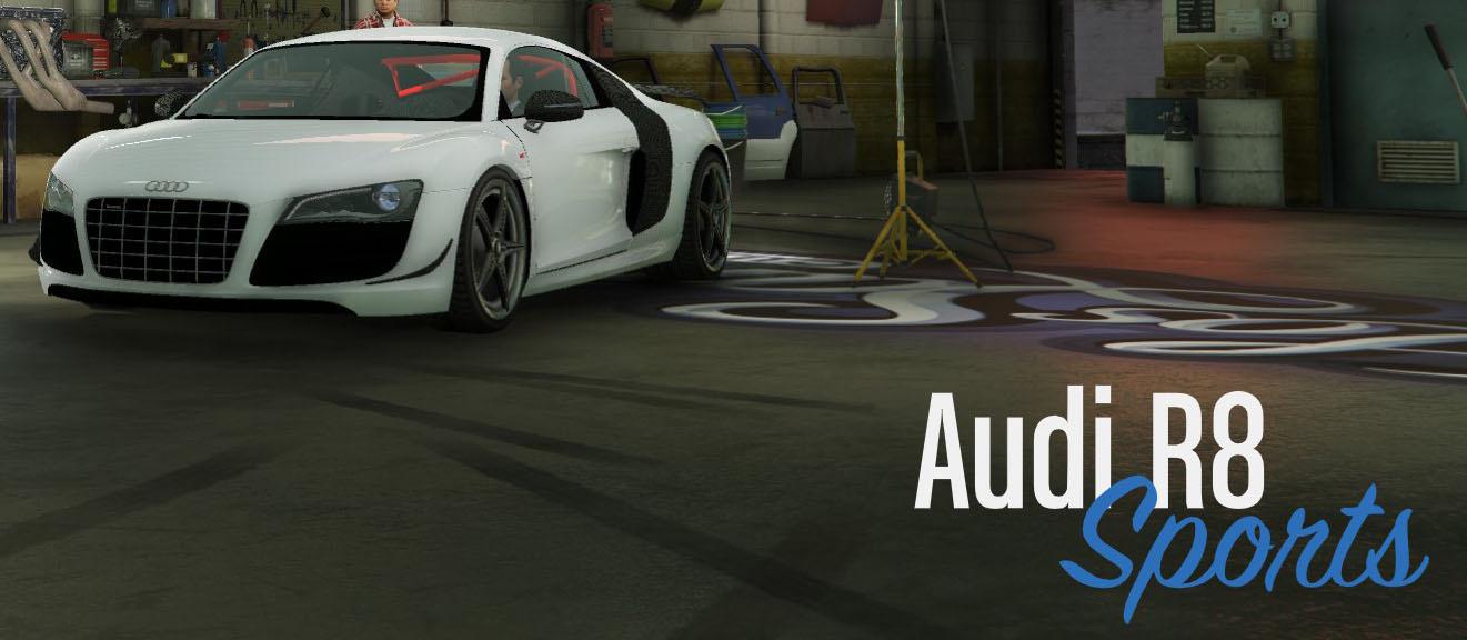 Real Car Names Gta5 Mods Com