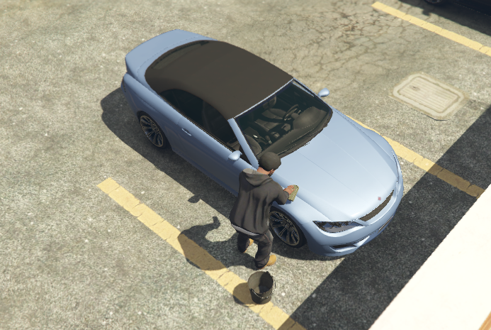 Vehicle Menu [GTALua] - GTA5-Mods com