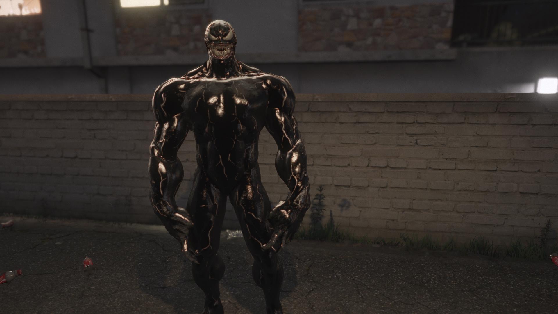 Venom From The Movie |2K| - GTA5-Mods com
