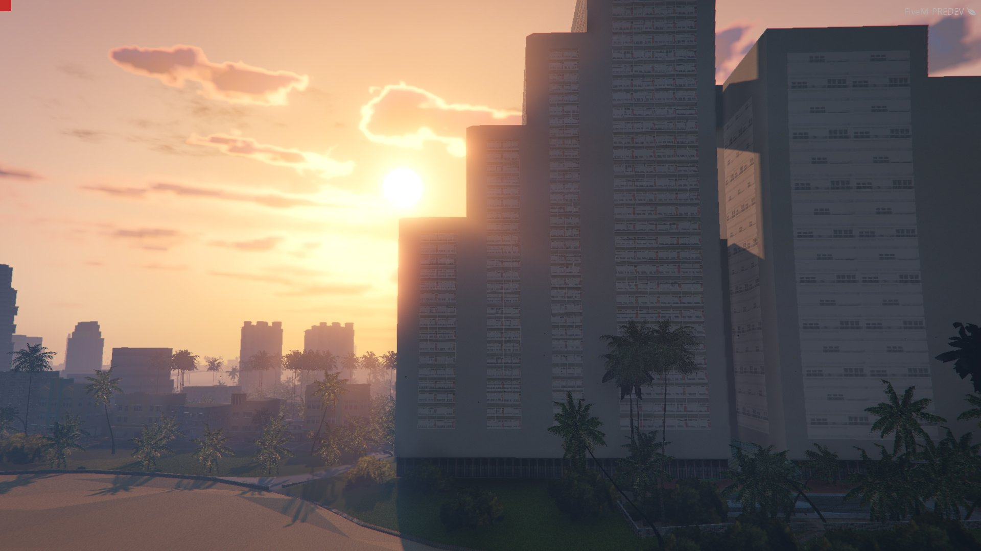 Vice City Remastered Gta5 Mods Com