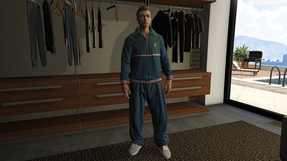 VIP Outfits For Single Player [Menyoo] - GTA5-Mods.com
