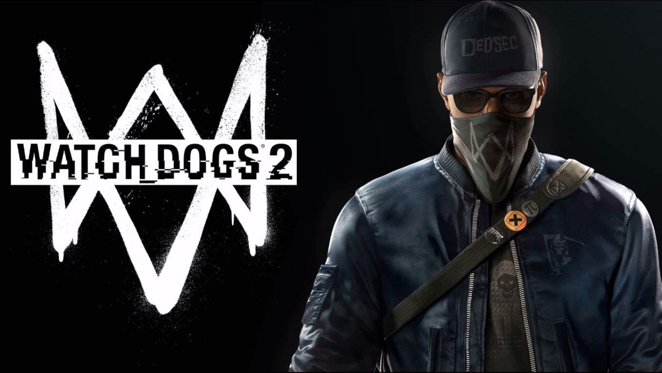 Watch Dogs 2 Loading Screens + Replaced Rockstar Start-Up Logo ...